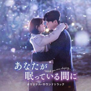 あなたが眠っている間に OST 曲名 主題歌 挿入歌 日本語歌詞